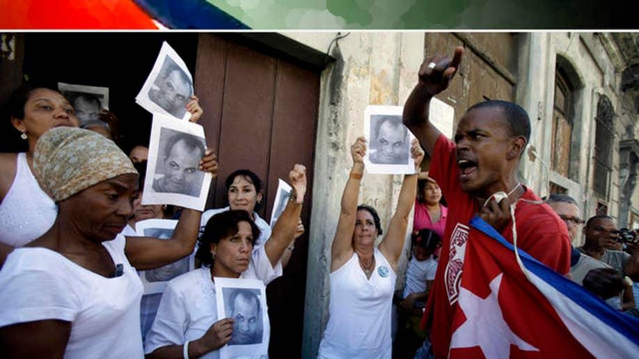 3e9db809-Cuba Political Prisoners
