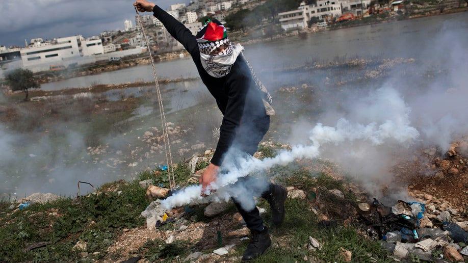 3eb65288-APTOPIX Mideast Israel Palestinians
