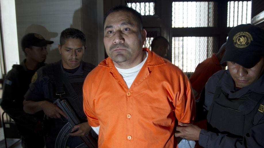 811120fe-Guatemala Drug War