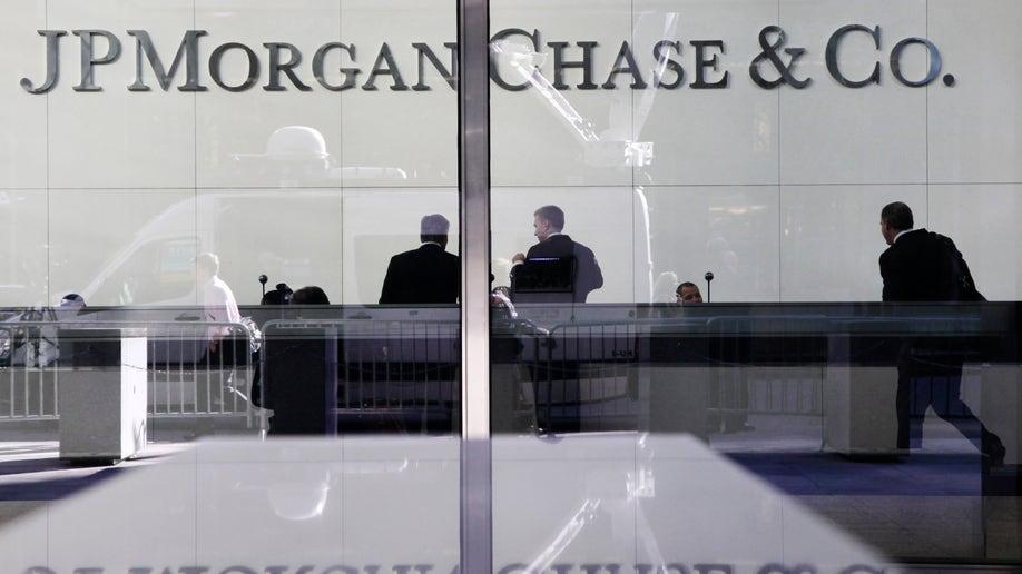 Madoff Fraud-JPMorgan