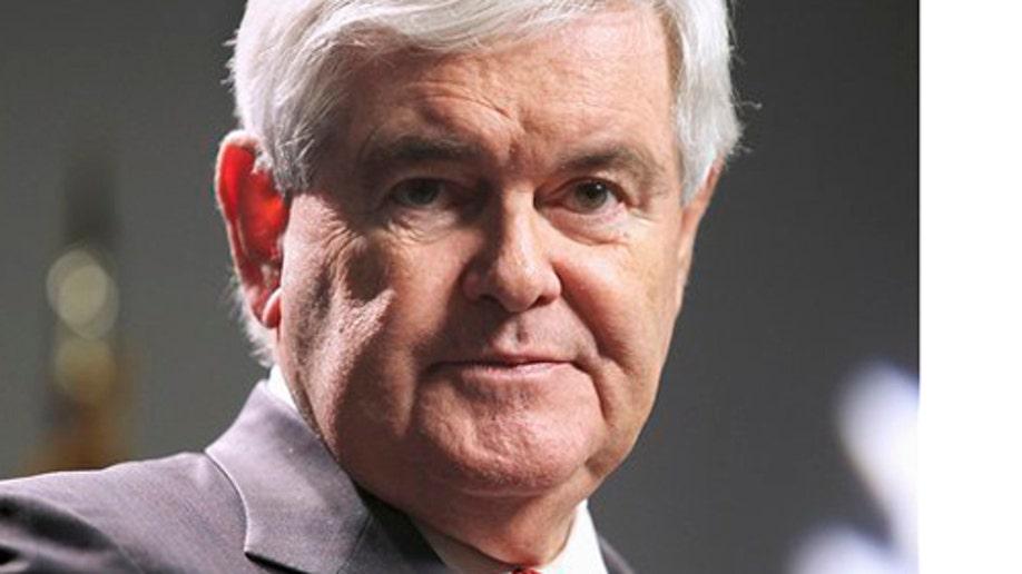 Gingrich's Risk