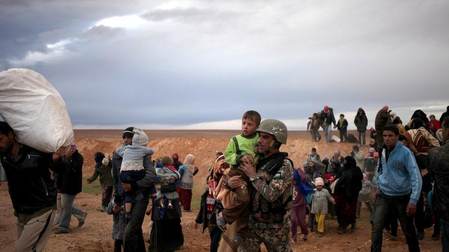 28df4187-Mideast Jordan Syrian Refugees