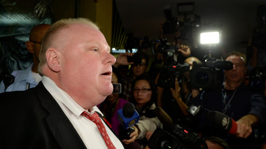 68e360c7-Canada Toronto Mayor