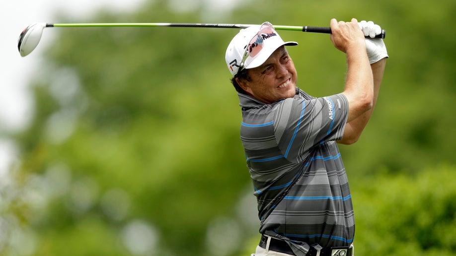 67b0fcee-Wells Fargo Championship Golf