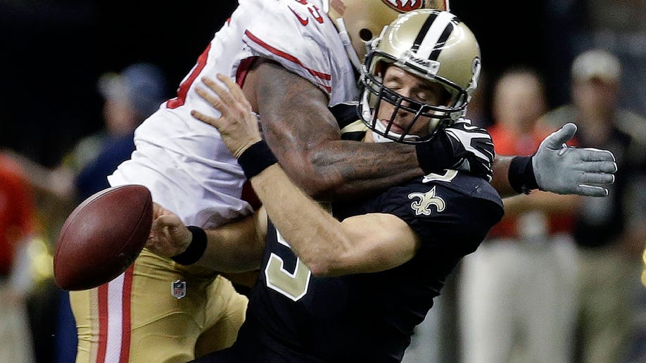 2c3cce4b-49ers Saints Football