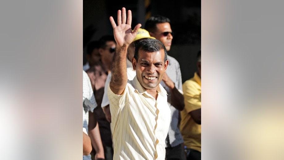 224b19bc-Maldives Election