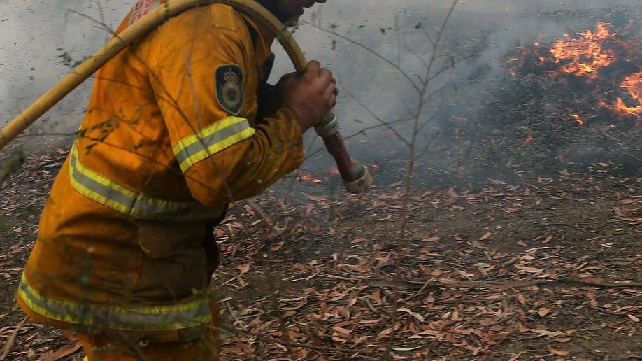 165d17f4-Australia Wildfires