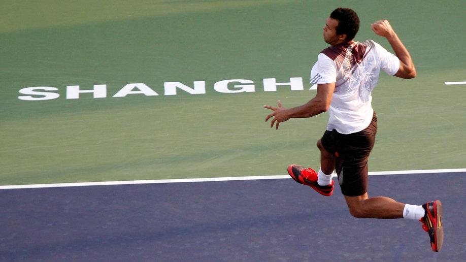 af74e0cf-China Shanghai Tennis Masters