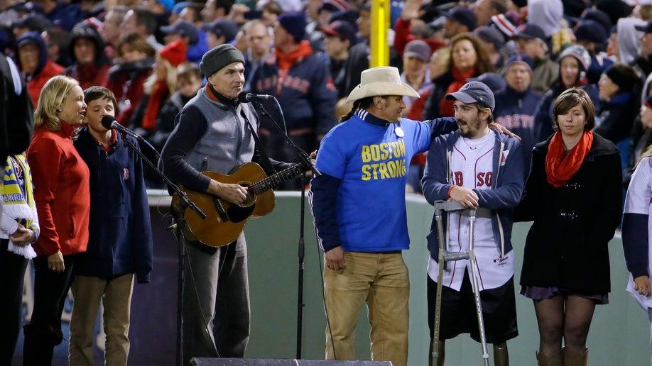 3781f037-World Series Cardinals Red Sox Baseball