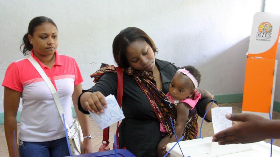 6858a75e-Mozambique Elections