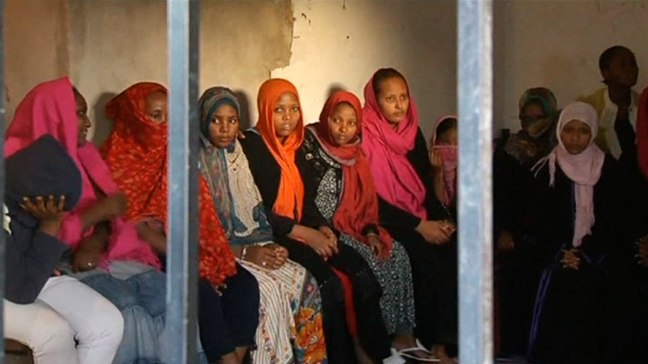 be224bff-Mideast Libya Illegal Migrants
