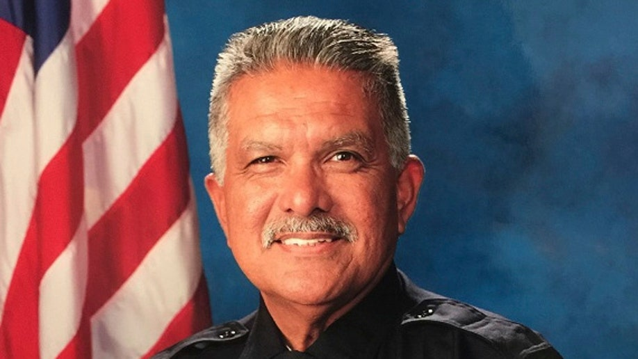 Palm Springs-Officers Shot