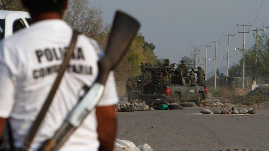 873946ea-APTOPIX Mexico Drug War
