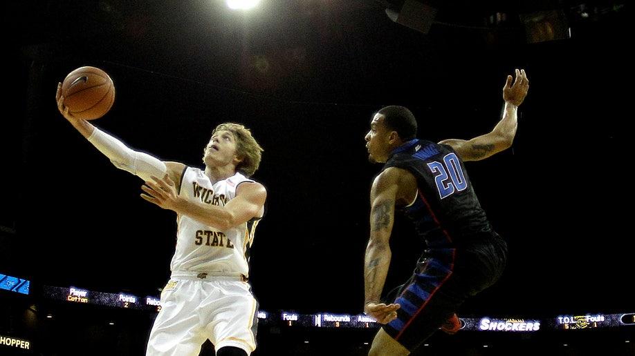b85832ff-Wichita St DePaul Basketball