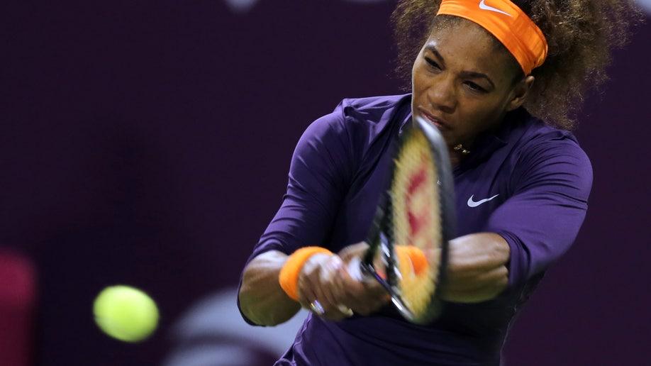 5f125d4d-Mideast Qatar Ladies Open Tennis