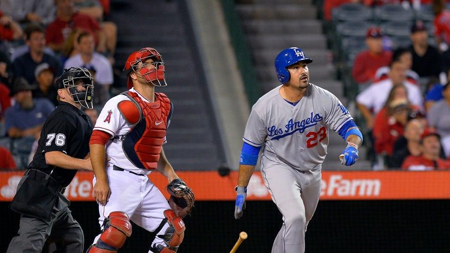 c8836826-Dodgers Angels Baseball