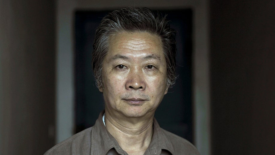 China Wrongful Convictions