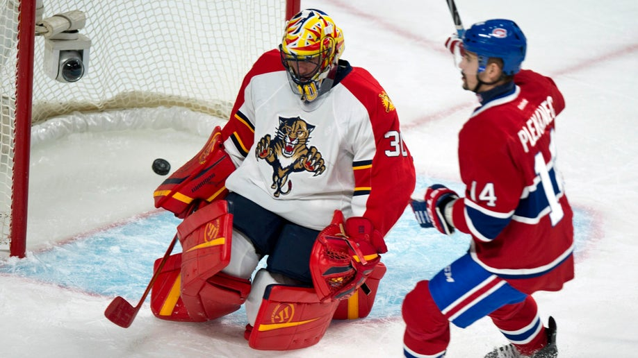 8a4869d2-Panthers Canadiens Hockey