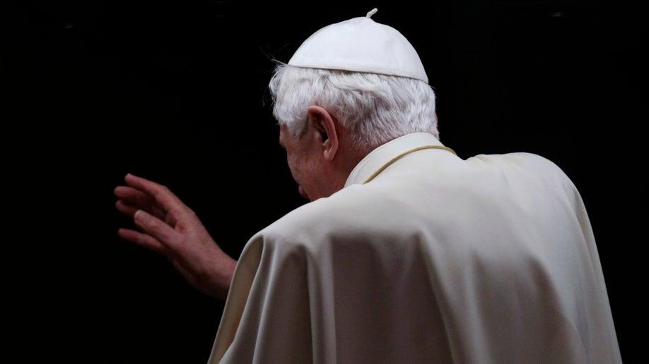 Vatican Pope Health