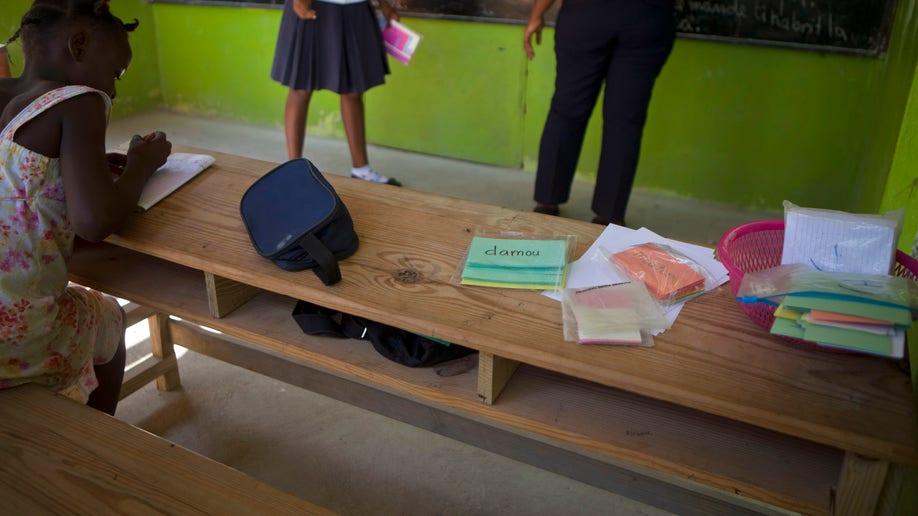 6bacca27-Haiti Classes in Creole
