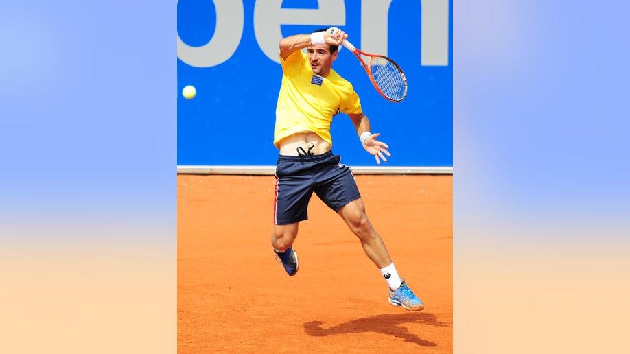 3a2ea2f9-Germany Tennis BMW Open