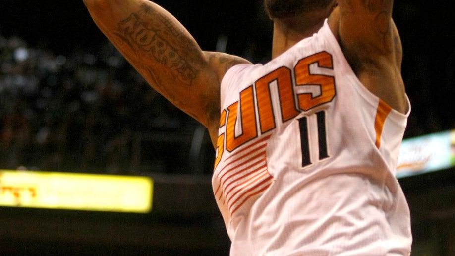 0c777b68-Bobcats Suns Basketball