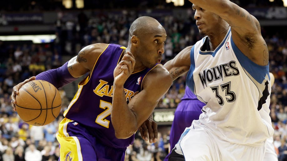 f636e953-Lakers Timberwolves Basketball