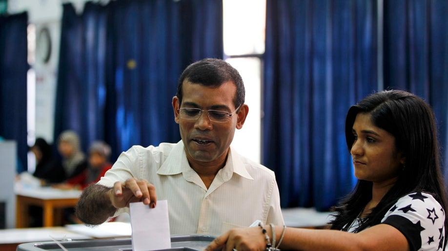 e12a67bd-Maldives Election