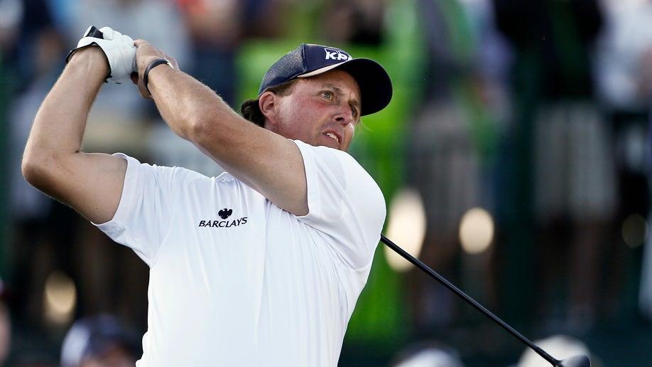 88ca235b-Phoenix Open Golf