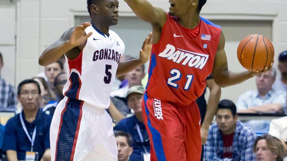2e8a351d-Dayton Gonzaga Basketball
