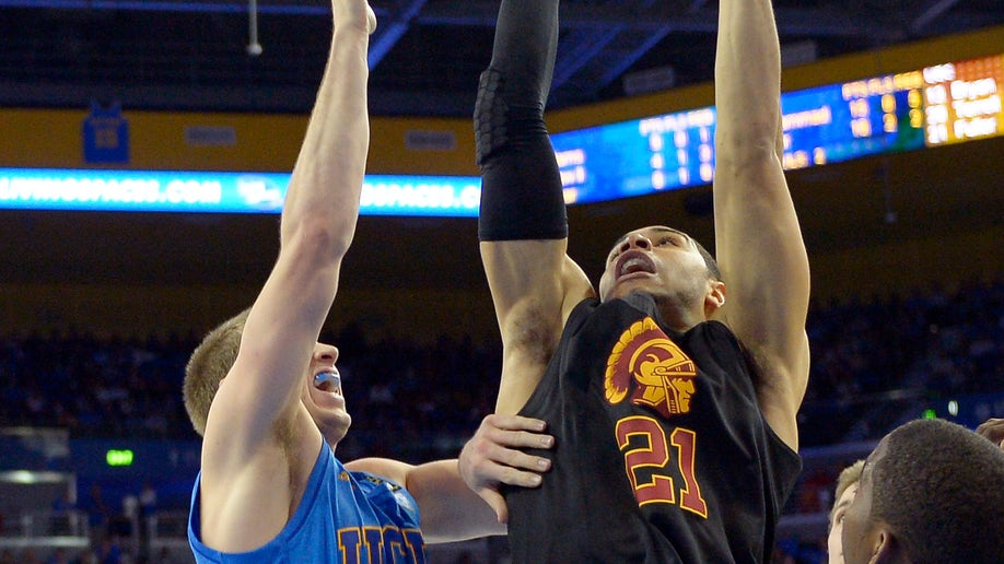 7de89692-USC UCLA Basketball