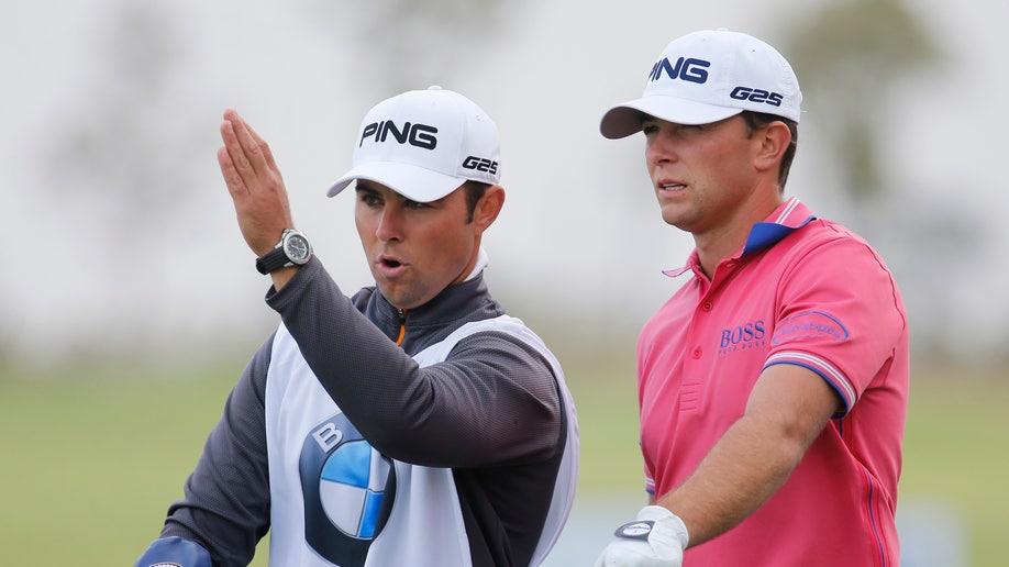 China Golf BMW Masters