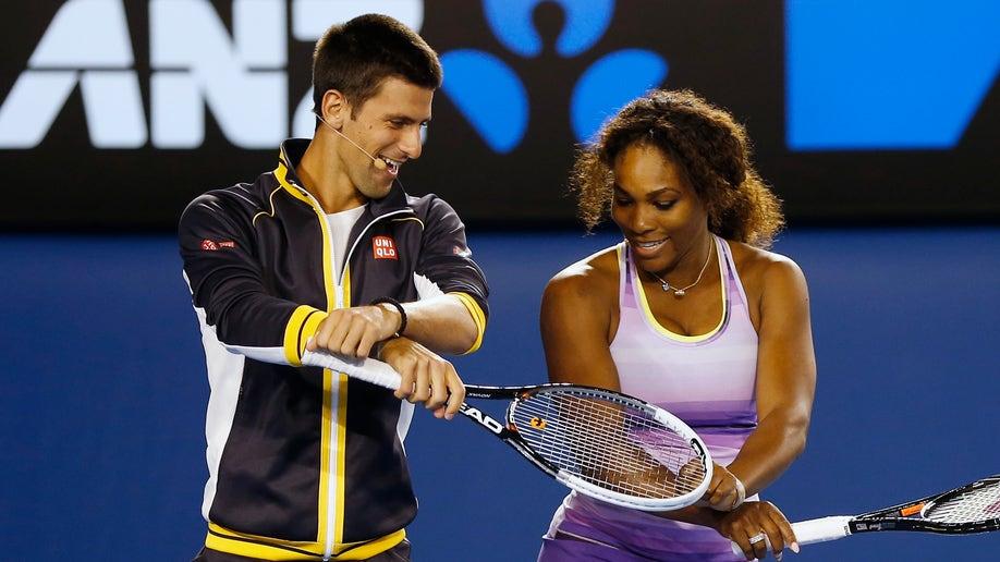 d420a8d4-Australian Open Tennis
