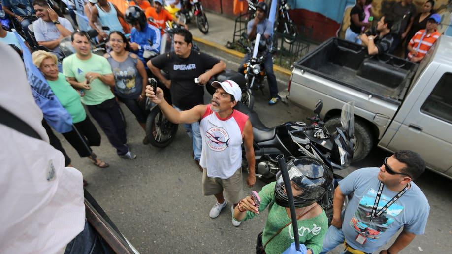 18626e02-Venezuela Opposition Media
