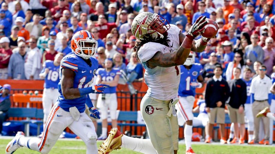 47ce95d4-Florida State Florida Football