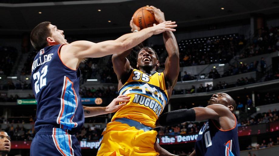 9da57513-Bobcats Nuggets Basketball