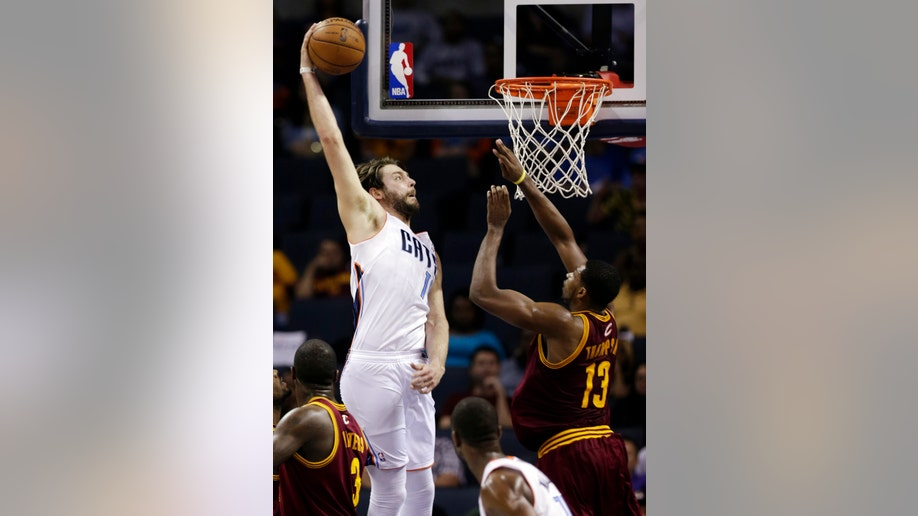 0b438635-Cavaliers Bobcats Basketball
