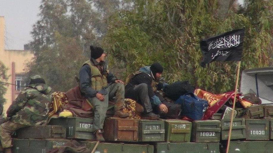 050ba695-Mideast Syria Iraq Jihadi Alliance