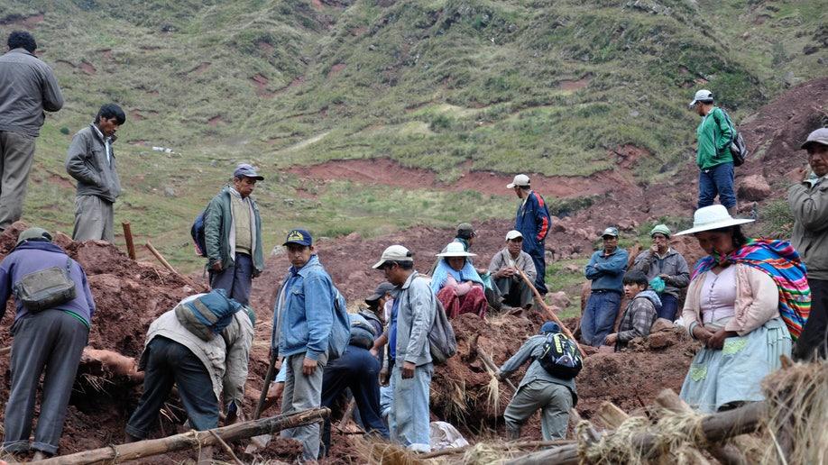8aef6821-Bolivia Mudslide