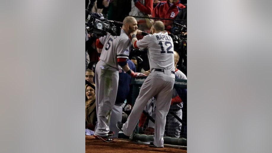 b6230bb4-World Series Red Sox Cardinals Baseball