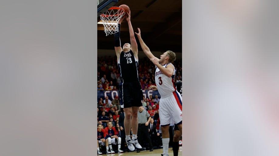 aac7066f-Gonzaga Saint Marys Basketball