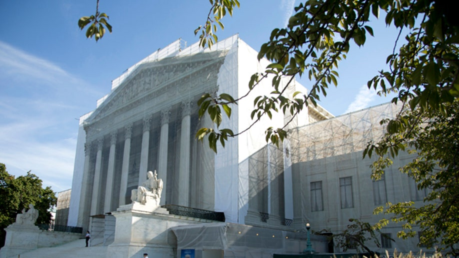 Supreme Court Gay Marriage White Might Happen