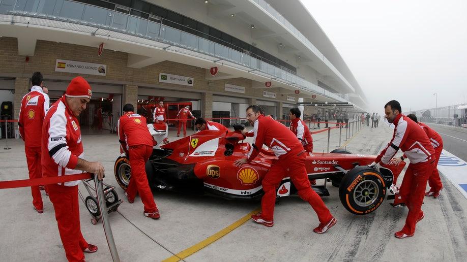 d1a236e1-F1 US Grand Prix Auto Racing
