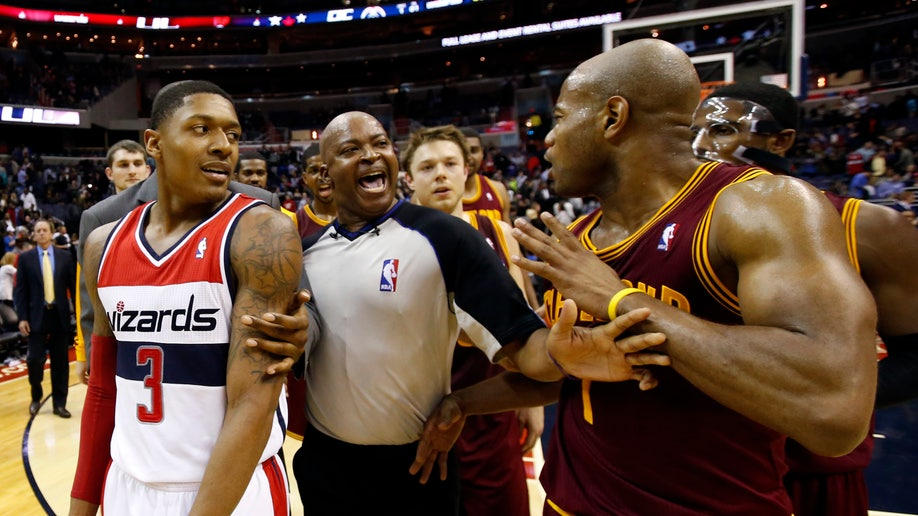 ba27125b-Cavaliers Wizards Basketball