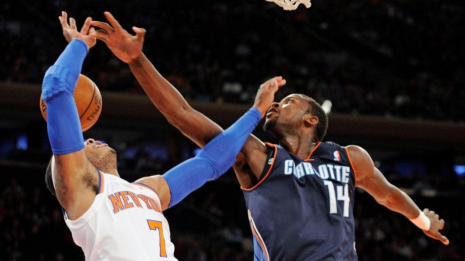 e4306a13-Bobcats Knicks Basketball