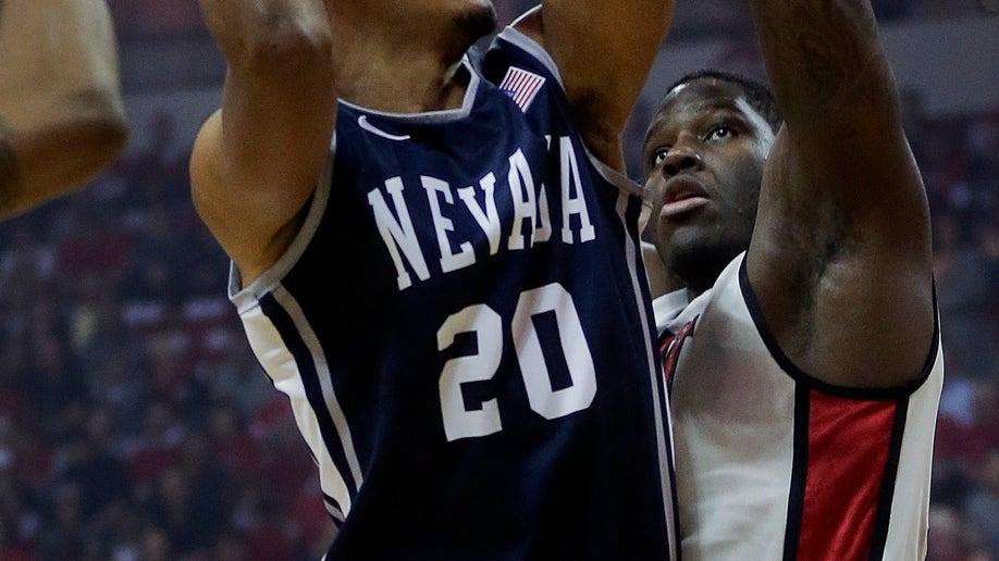 3f56eaf0-Nevada UNLV Basketball