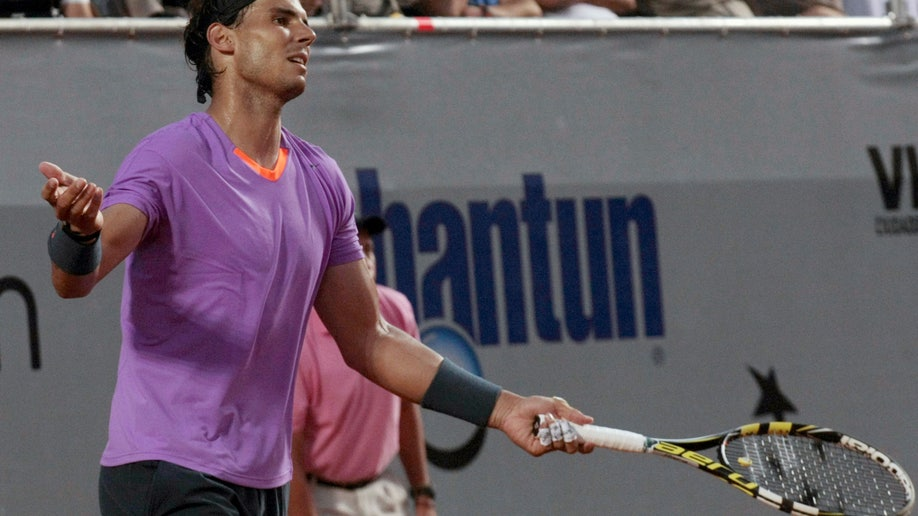 3cb9f6fb-Chile Tennis Nadal Returns
