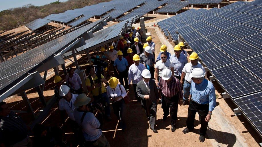 700bf8e8-Nicaragua Solar Energy