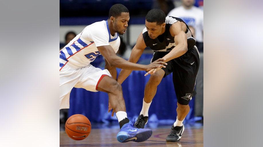 Providence DePaul Basketball