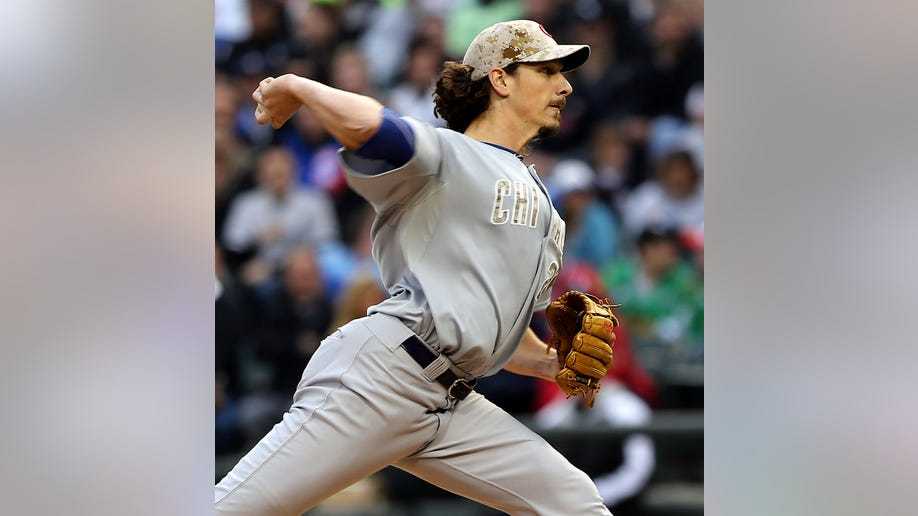 2c039643-Cubs White Sox Baseball